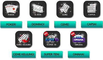 Daftar Sctvpoker Situs Poker Online Teraman 2020